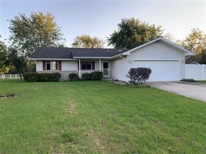 Photo of 15788 East 3500N Road, MOMENCE, IL 60954 (MLS # 10487054)