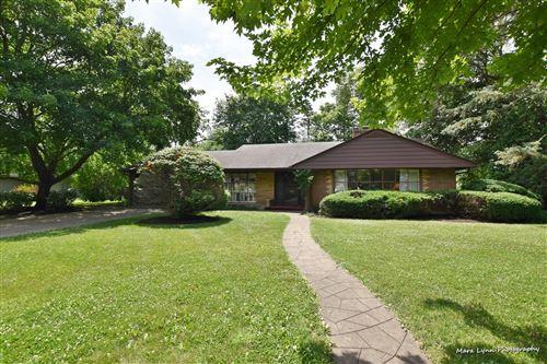 Photo of 1420 Garfield Avenue, Aurora, IL 60506 (MLS # 10773054)