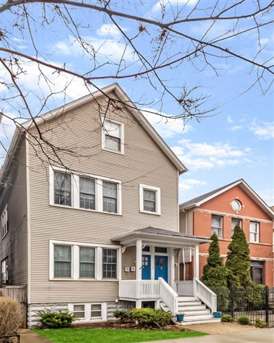 Photo of 2428 N Campbell Avenue, Chicago, IL 60647 (MLS # 10977054)