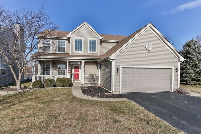 5715 Lucerne Lane, Lake In The Hills, IL 60156 - #: 10605054