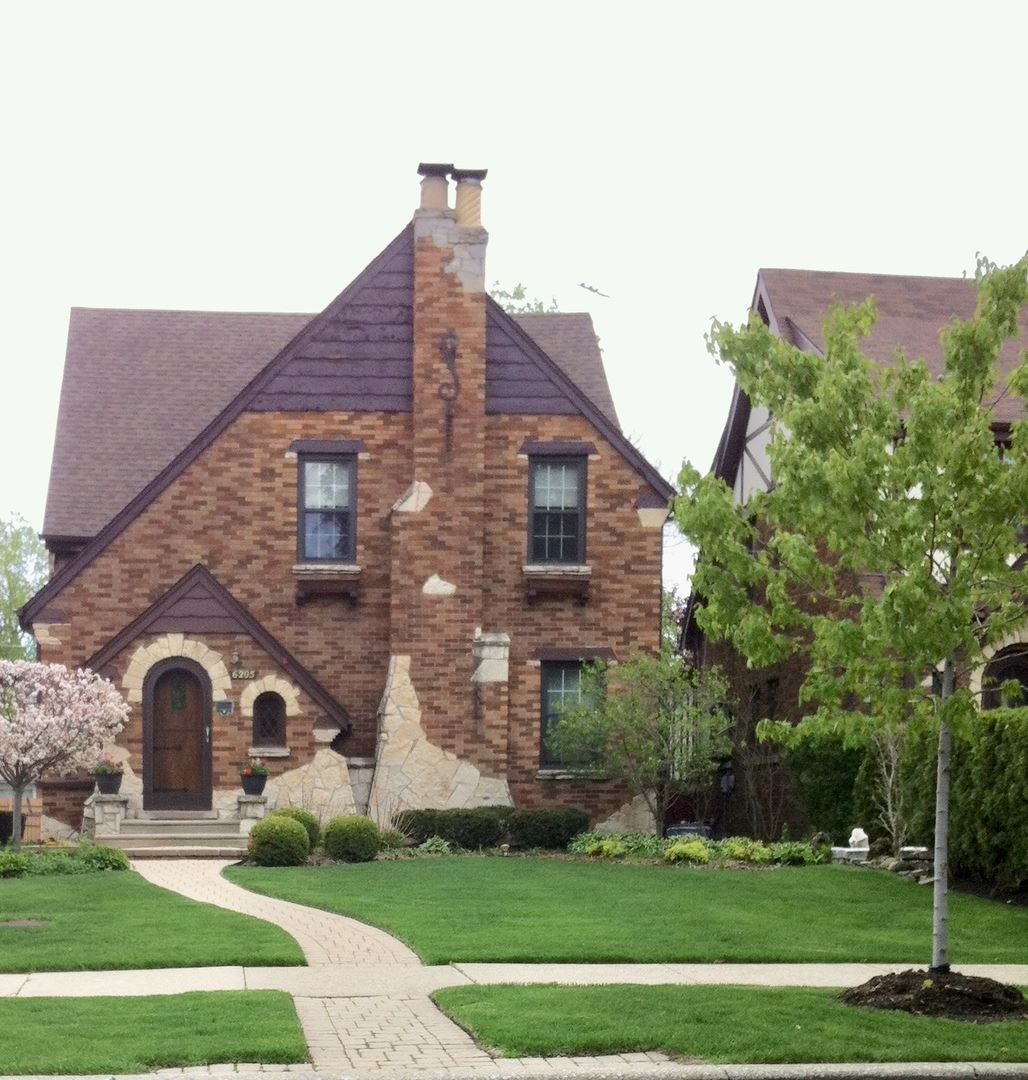 6205 N FOREST GLEN Avenue, Chicago, IL 60646 - #: 10618054