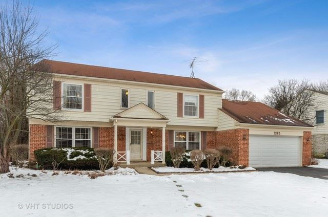 235 Old Post Road, Northbrook, IL 60062 - #: 10627054