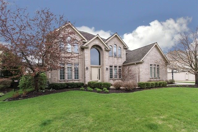 711 Ashton Lane, South Elgin, IL 60177 - #: 10699054