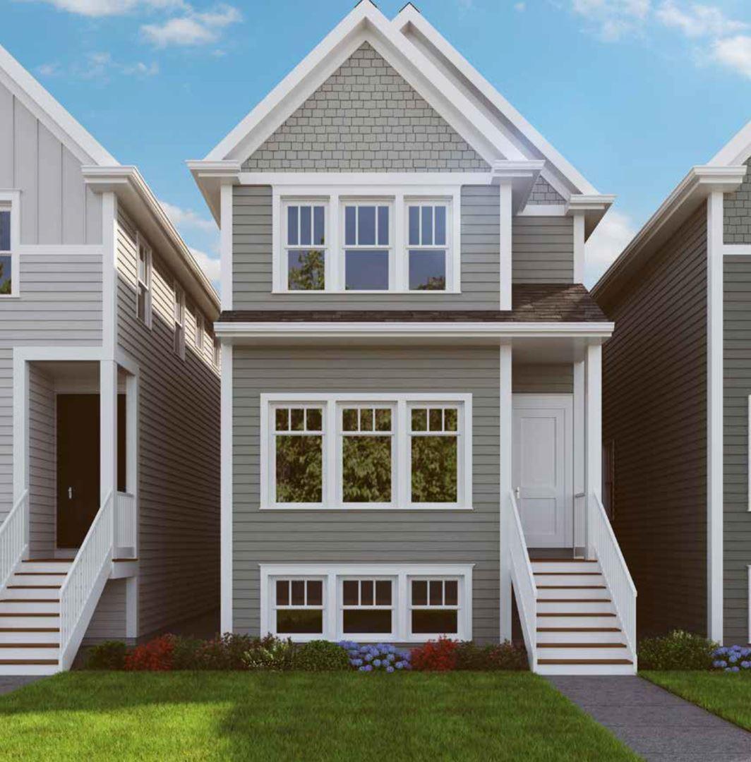 3405 W McLean Avenue, Chicago, IL 60647 - #: 10761054