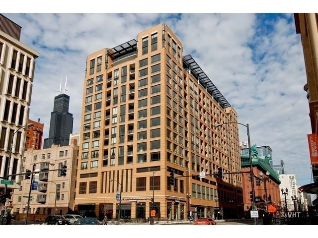 520 S State Street #910, Chicago, IL 60605 - #: 10781054