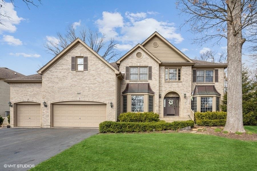 3403 Lakewood Drive, Prairie Grove, IL 60012 - #: 11040054