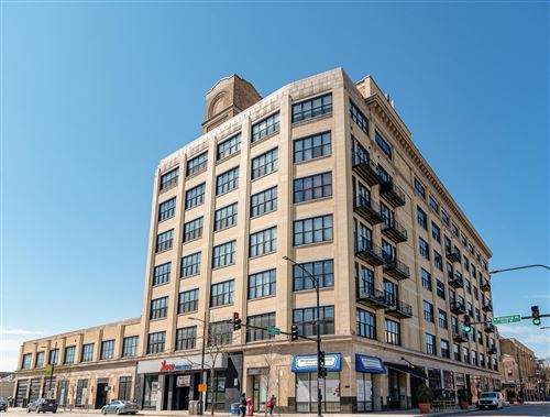Photo of 1601 W School Street #202-03, Chicago, IL 60657 (MLS # 10757055)