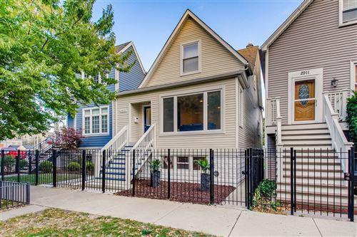 Photo of 2913 N Hoyne Avenue, Chicago, IL 60618 (MLS # 10862055)