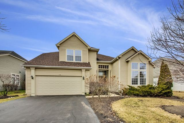 706 Masters Lane, Riverwoods, IL 60015 - #: 10652055