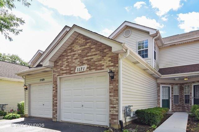 1171 Regency Drive, Schaumburg, IL 60193 - #: 11062055
