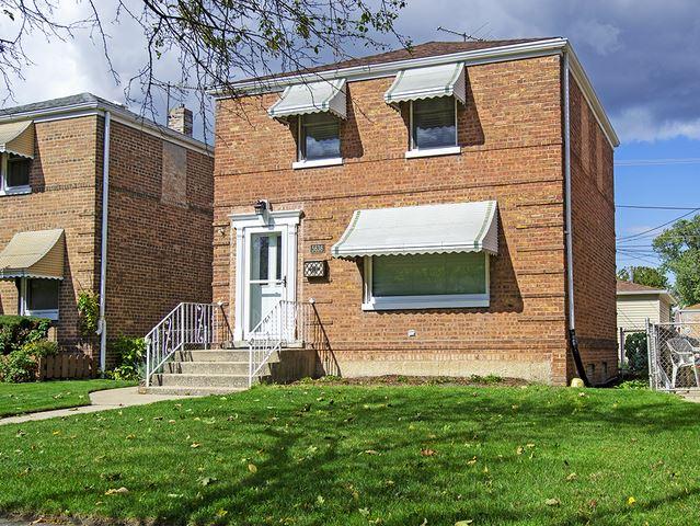 5636 W Pershing Road, Cicero, IL 60804 - #: 11134055