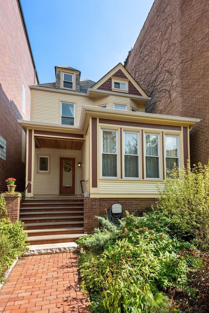 5857 N WINTHROP Avenue, Chicago, IL 60660 - #: 11221055