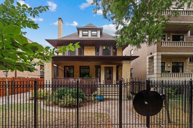 1539 W Sherwin Avenue, Chicago, IL 60626 - #: 11226055