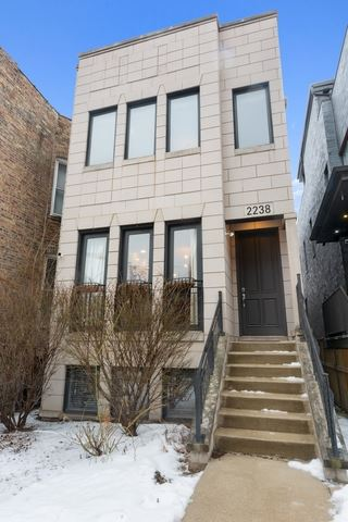 Photo of 2238 West Ohio Street, Chicago, IL 60612 (MLS # 10621056)