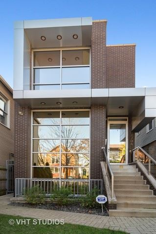 Photo of 1706 North ROCKWELL Street, Chicago, IL 60647 (MLS # 10654056)