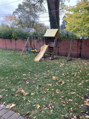 Tiny photo for 3401 Greenbriar Drive, Glenview, IL 60025 (MLS # 10910056)