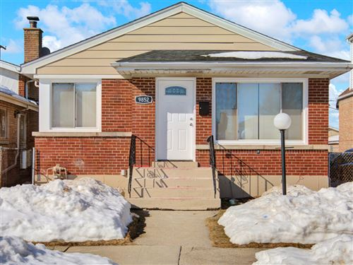Photo of 9852 S Forest Avenue, Chicago, IL 60628 (MLS # 11004056)