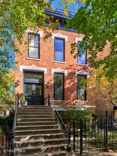 Photo of 2117 N Hudson Avenue, Chicago, IL 60614 (MLS # 11011056)
