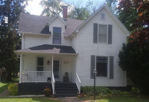 Photo of 440 E Franklin Street, Paxton, IL 60957 (MLS # 11090056)