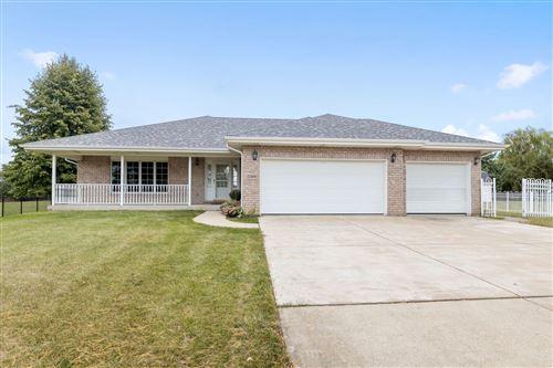Photo of 22409 S Farm View Road, New Lenox, IL 60451 (MLS # 11247056)