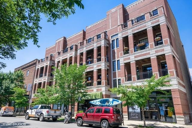 3120 N Sheffield Avenue #4S, Chicago, IL 60657 - #: 10738056