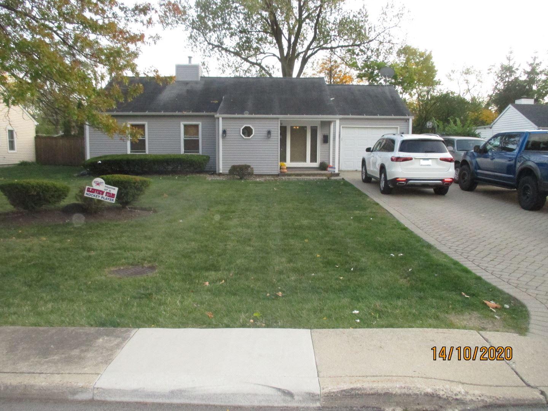 Photo for 3401 Greenbriar Drive, Glenview, IL 60025 (MLS # 10910056)