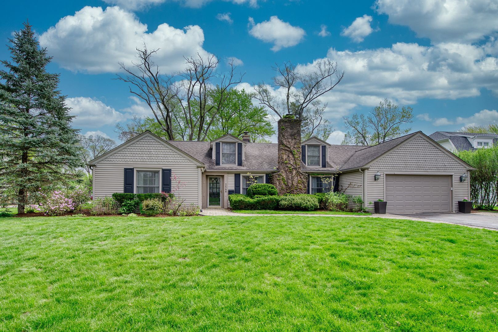1549 Meadow Lane, Glenview, IL 60025 - #: 11146056