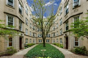 Photo of 1441 West ELMDALE Avenue #3S, Chicago, IL 60660 (MLS # 10544057)