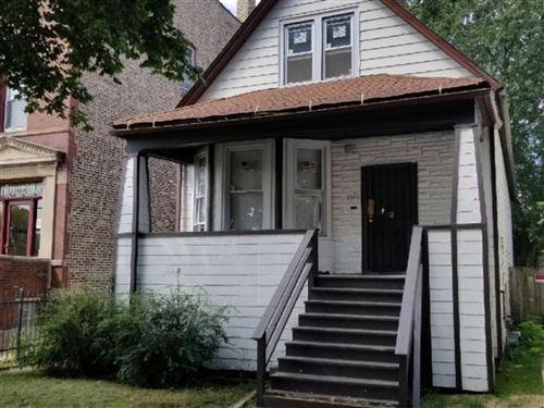 Photo of 7840 S Marquette Avenue, Chicago, IL 60649 (MLS # 11249057)