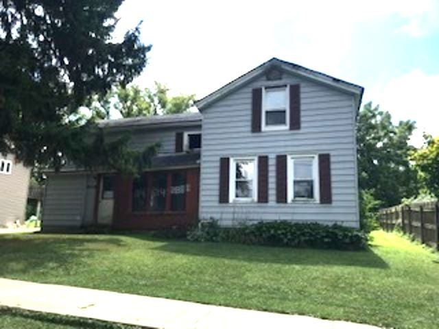608 Brown Street, Woodstock, IL 60098 - #: 10669057