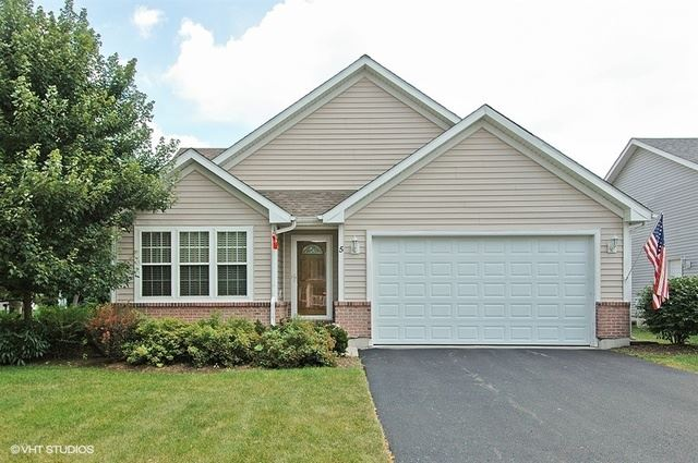 5 Briarwood Circle, Crystal Lake, IL 60014 - #: 10756057