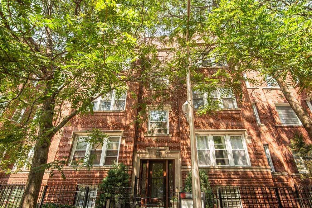 1628 W JUNEWAY Terrace #2W, Chicago, IL 60626 - #: 11205057