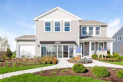 Photo of 556 Colchester Drive, Oswego, IL 60543 (MLS # 10889058)