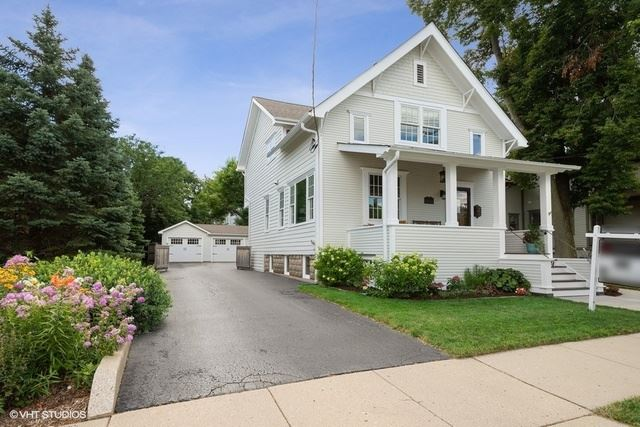 Photo for 131 West Station Street, BARRINGTON, IL 60010 (MLS # 10311058)