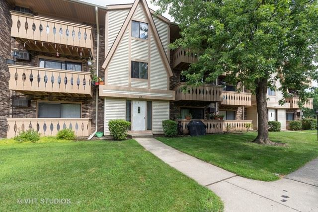 12 Parkside Court UNIT 3, Vernon Hills, IL 60061 - #: 10465058