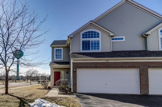 356 N Tower Drive #0, Hainesville, IL 60030 - #: 10647058