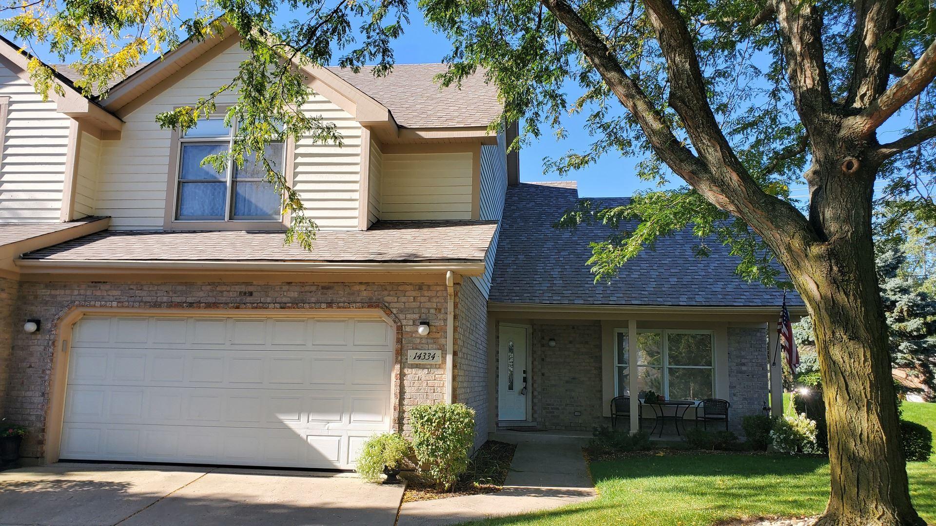 14334 Dawnwood Court, Homer Glen, IL 60491 - #: 10681058