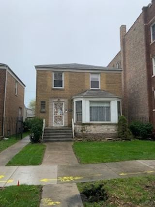 8535 S Bennett Avenue, Chicago, IL 60617 - #: 10708058