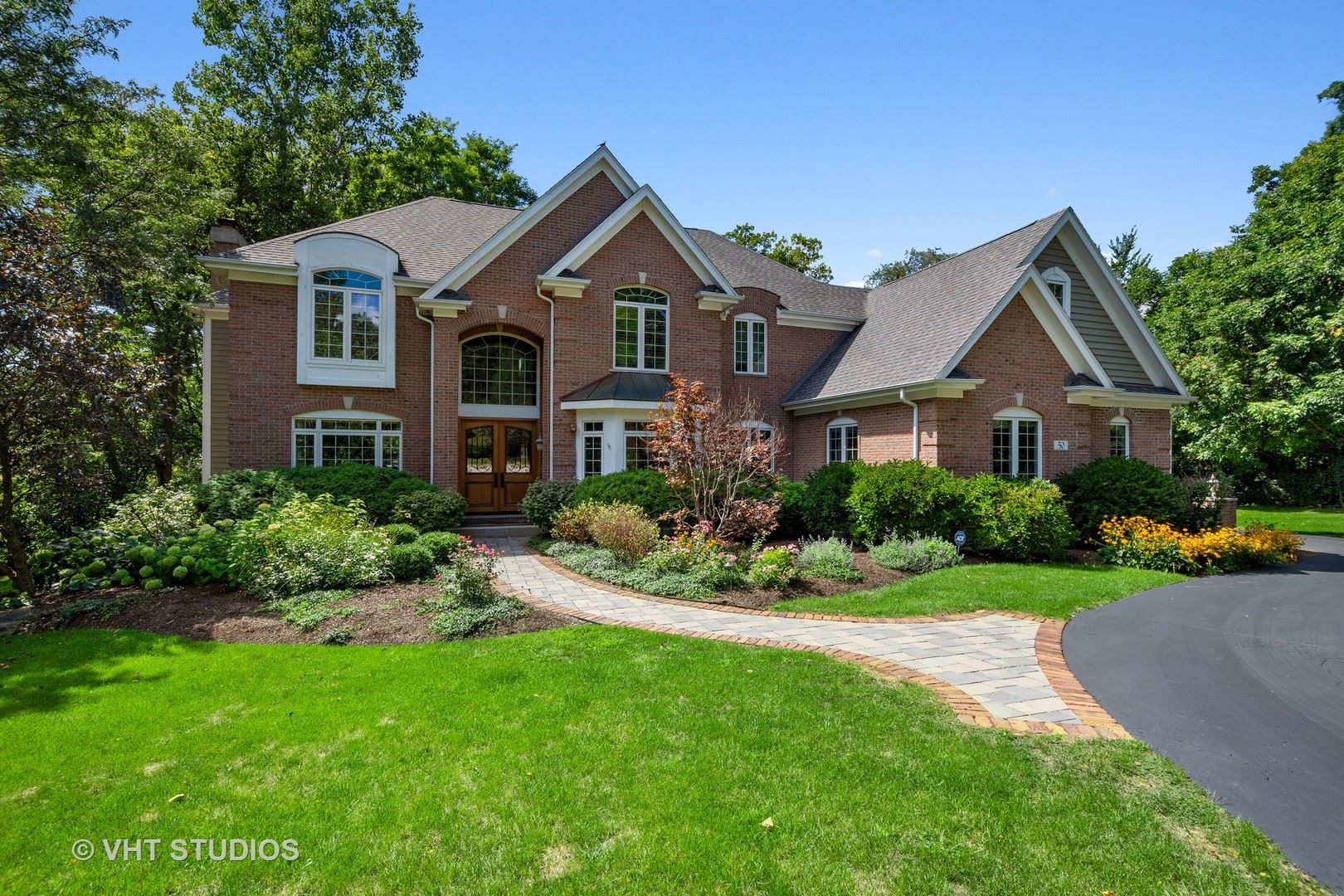 Photo for 50 Whitetail Lane, Barrington, IL 60010 (MLS # 10721058)