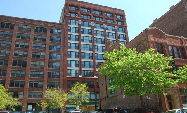 633 S plymouth Court #205, Chicago, IL 60605 - #: 10733058