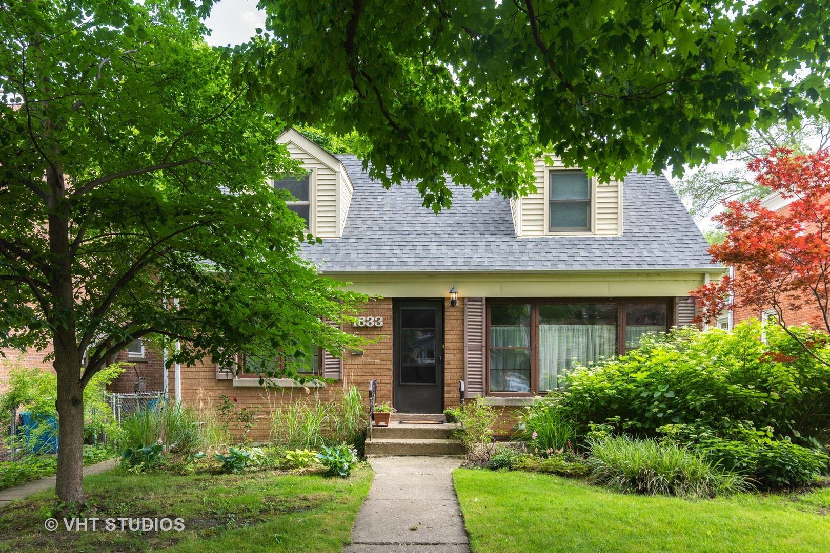 1633 Cleveland Street, Evanston, IL 60202 - #: 10765058