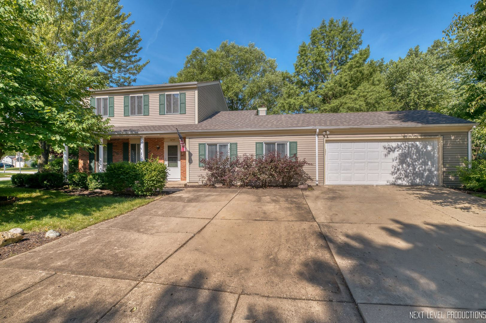 3S140 Bayview Court, Warrenville, IL 60555 - #: 10768058