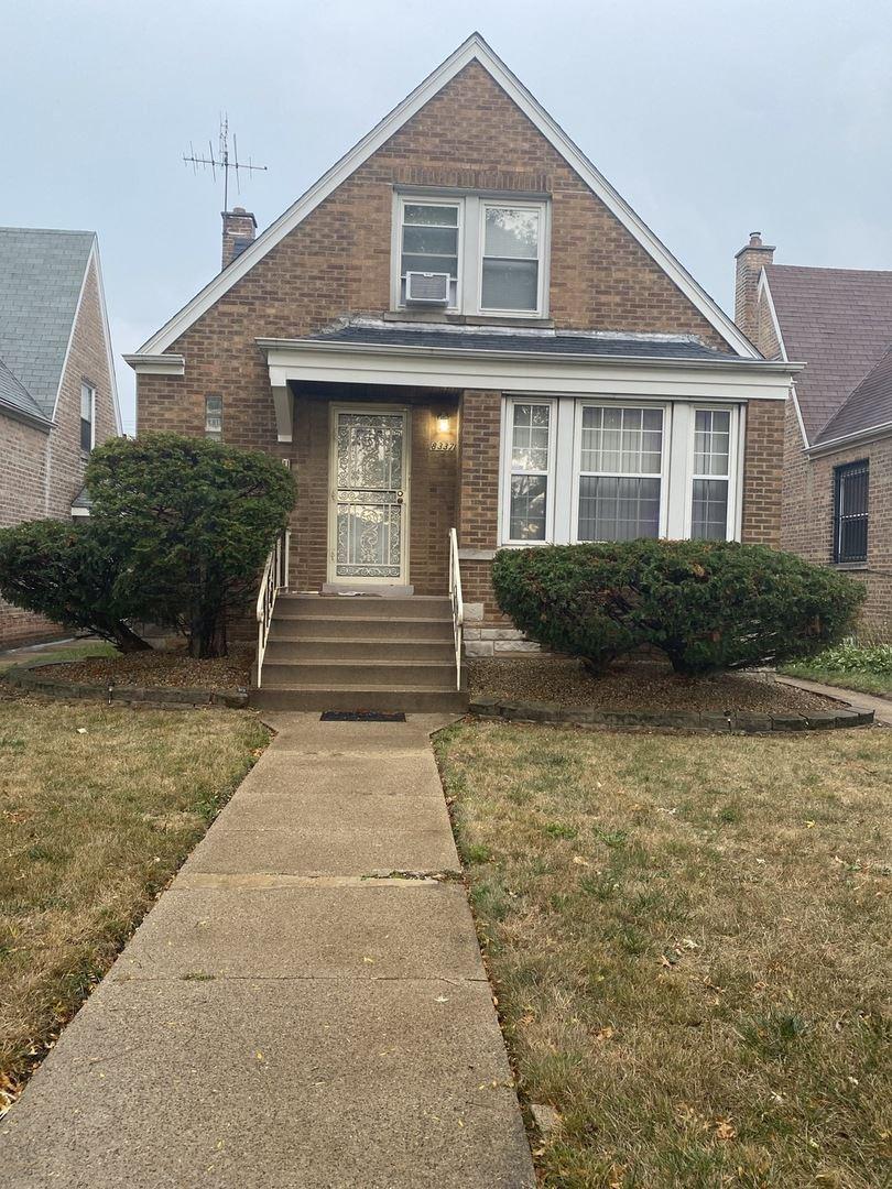 8337 S Prairie Avenue, Chicago, IL 60619 - #: 11236058