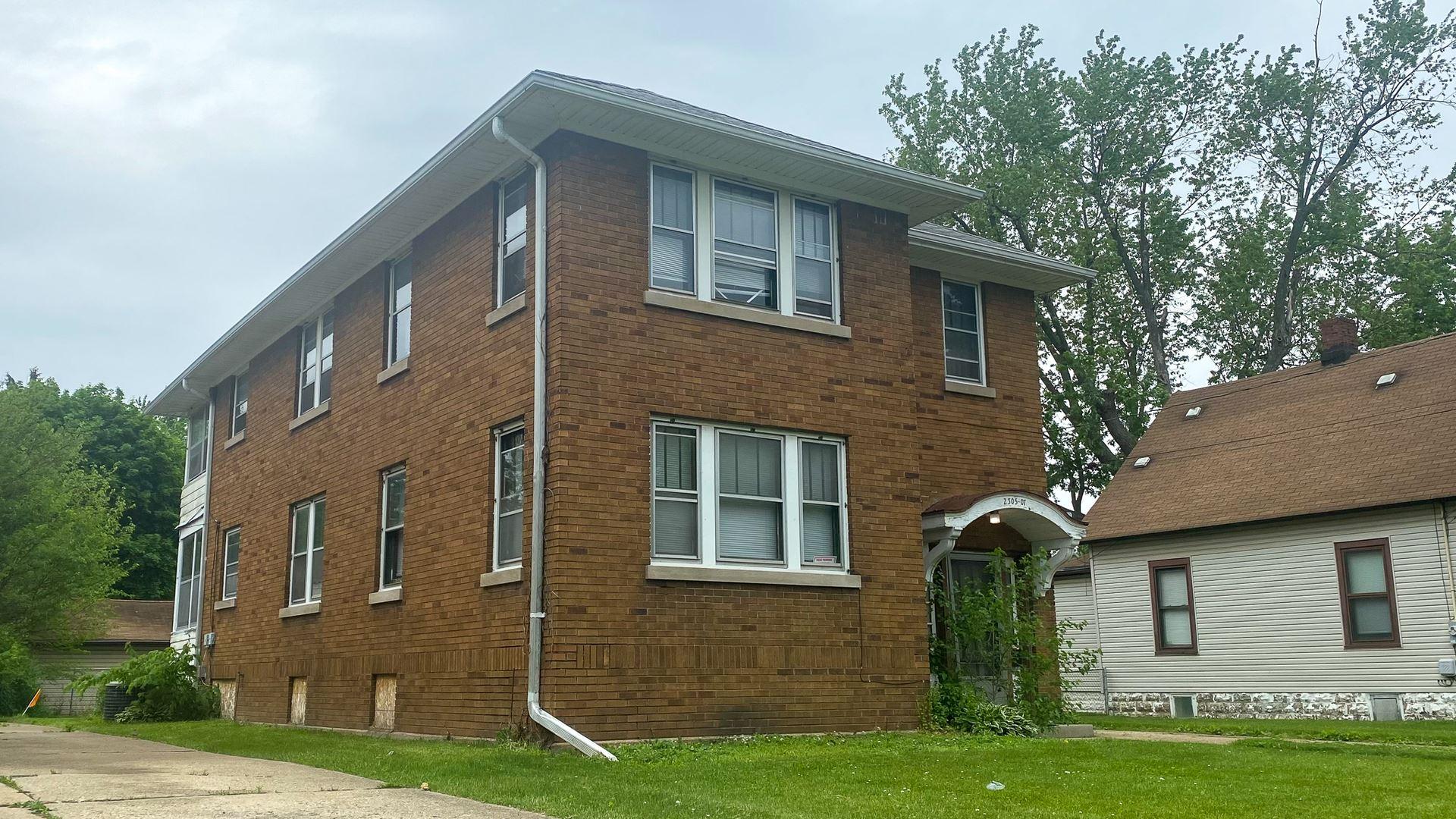 2305 10th Street, Rockford, IL 61104 - #: 11240058