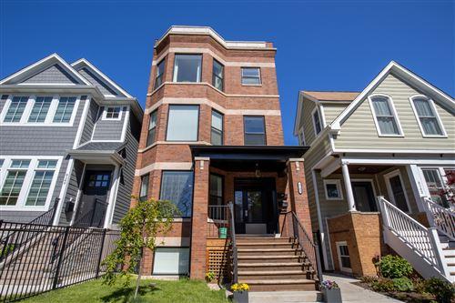 Photo of 4145 N Oakley Avenue, Chicago, IL 60618 (MLS # 11099059)