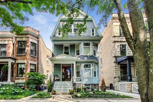 Photo of 3923 N Seeley Avenue, Chicago, IL 60618 (MLS # 11162059)