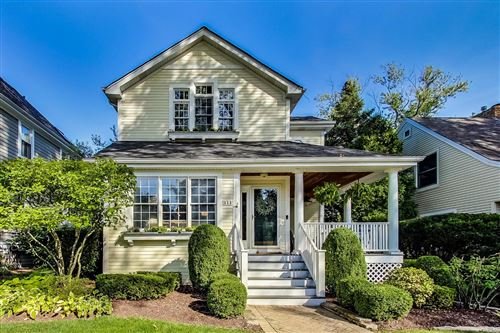 Photo of 113 S Quincy Street, Hinsdale, IL 60521 (MLS # 11238059)