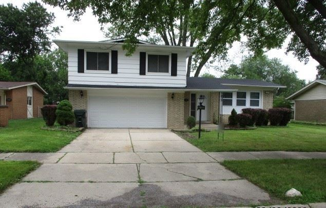 419 N Arizona Avenue, Glenwood, IL 60425 - #: 10665059