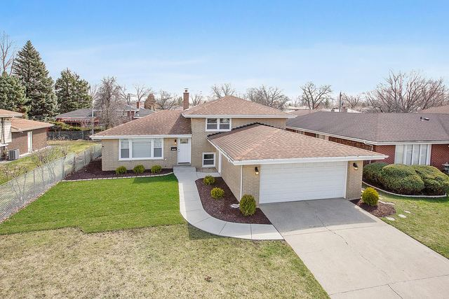 16907 University Court, South Holland, IL 60473 - #: 10681059