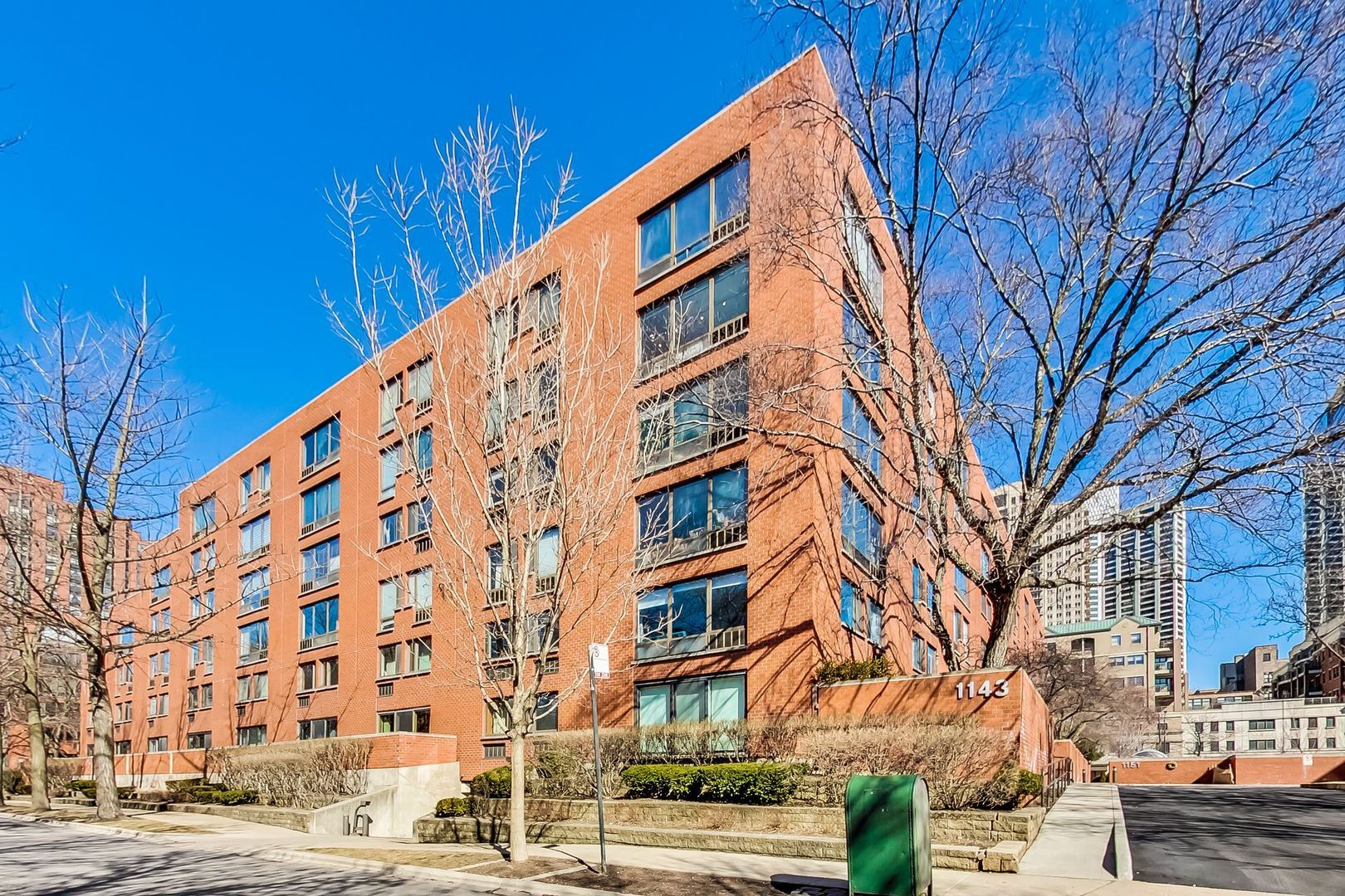 1143 S Plymouth Court #507, Chicago, IL 60605 - #: 10687059